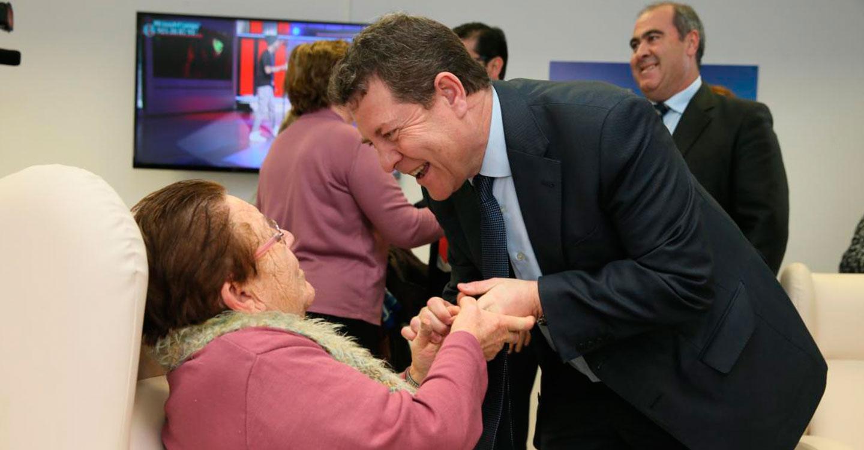 El Gobierno de Castilla-La Mancha impulsa 14 viviendas de mayores en esta legislatura