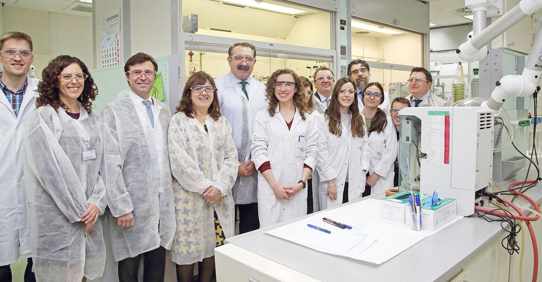 El Gobierno regional destaca la apuesta por el conocimiento que se genera en Castilla-La Mancha en el desarrollo e implantación de empresas internacionales de I+D