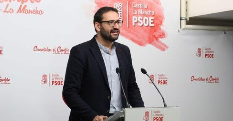 Gutiérrez sentencia que Cospedal vendió a C-LM por un sillón en el Consejo de Ministros