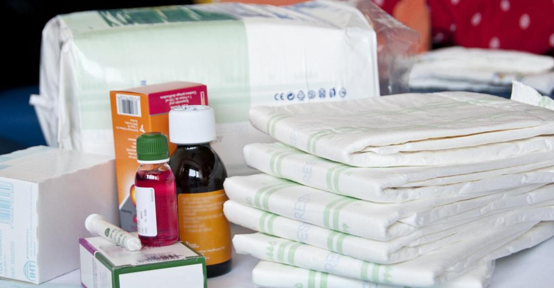 El Gobierno de Castilla-La Mancha hace efectiva la gratuidad de medicamentos y absorbentes de incontinencia para menores con discapacidad