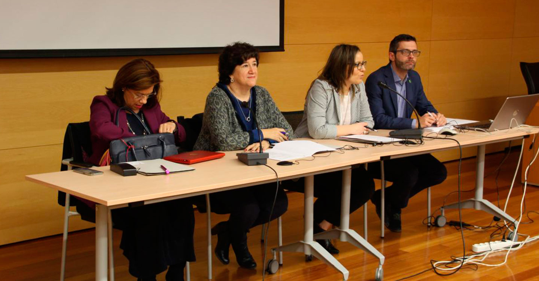 El Gobierno regional reconoce y apuesta por el trabajo de los centros de Educación Especial y sus docentes con la jornada 'Inclusión Educativa'