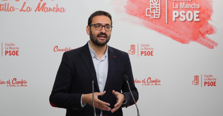 Sergio Gutiérrez afirma que nuestra región, con el Ejecutivo de Sánchez, tiene la oportunidad de acabar con los agravios y la discriminación a las que nos sometió el gobierno del PP
