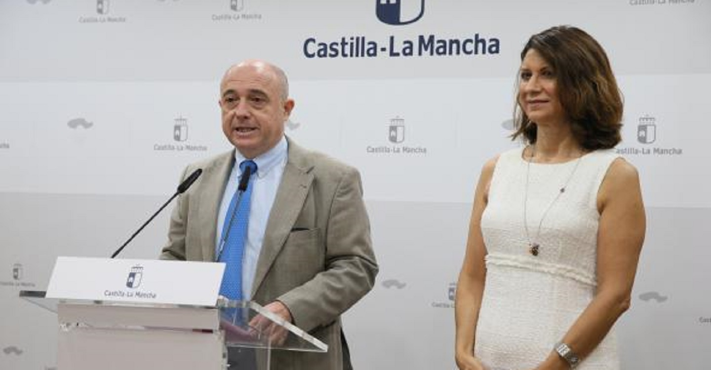 El paro en Castilla-La Mancha desciende en julio en 2.818 personas, un 1,63 por ciento, alcanzando la segunda mayor bajada de los últimos diez años