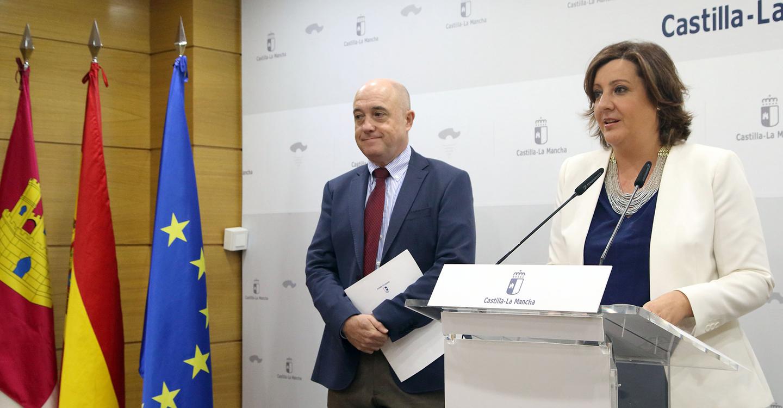 Castilla-La Mancha es la segunda comunidad autónoma del país en descenso del paro mensual y la primera en términos absolutos