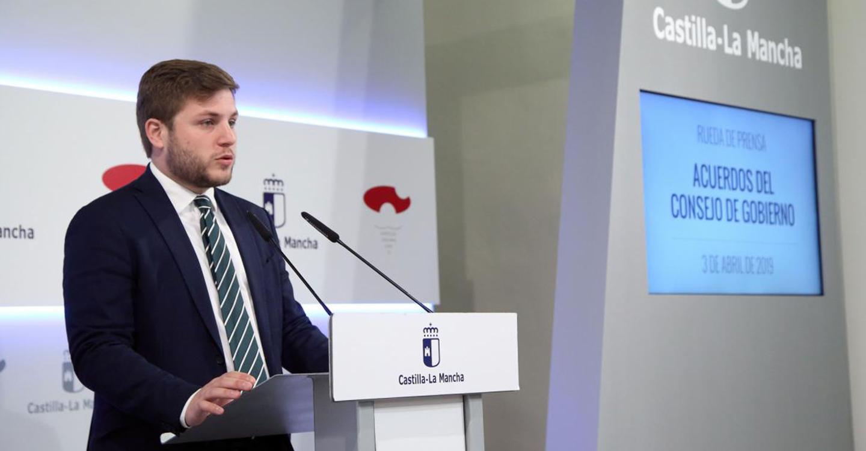 El Gobierno de Castilla-La Mancha reconocerá a diez personas, colectivos y empresas en el Día Mundial de la Salud
