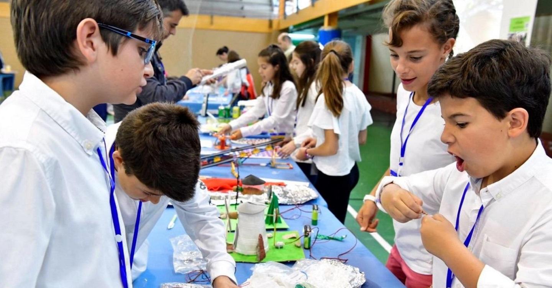 Castilla-La Mancha será pionera con un proyecto de formación en competencias STEAM en el que podrán participar 60 centros educativos