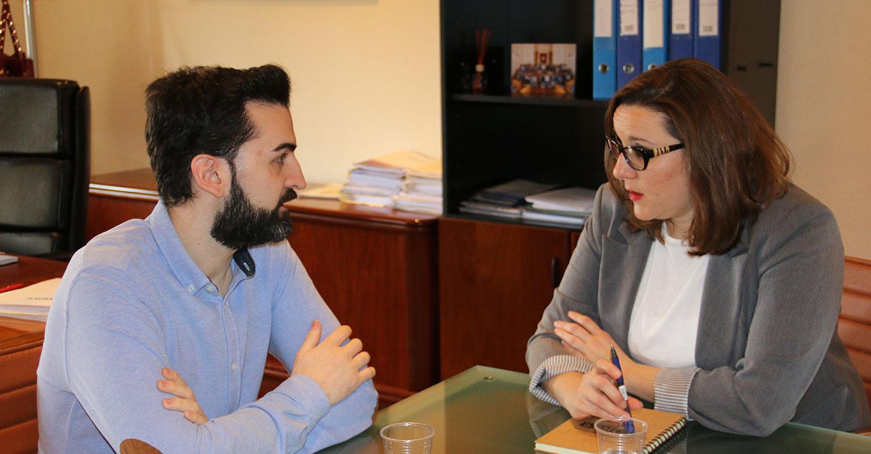 EQUO y PODEMOS cierran el acuerdo de confluencia para concurrir juntos a las elecciones en Castilla-La Mancha.