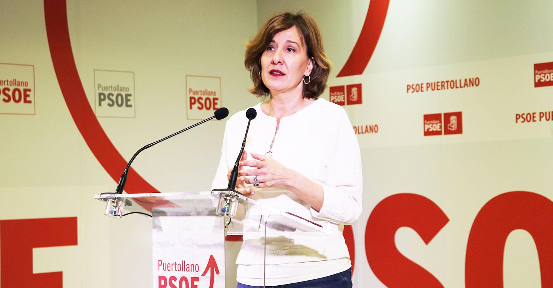 """Fernández: """"Con voluntad política, como la que demuestra Pedro Sánchez con sus decretos, España está preparada para asumir políticas sociales"""""""