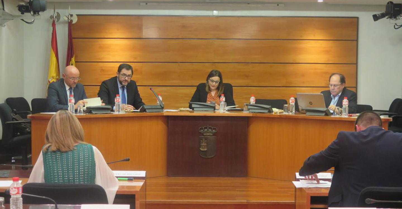 El Gobierno regional valora los avances en materia de contratación gracias a las cláusulas sociales y el III Acuerdo por la Estabilidad en el Empleo