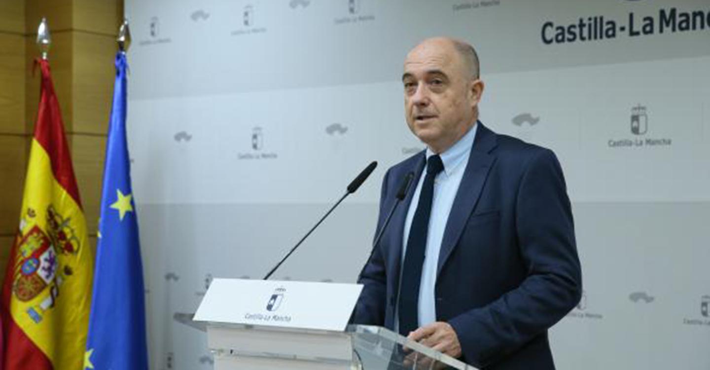 El paro baja en 5.807 personas en el mes de mayo en Castilla-La Mancha, un 3,14 por ciento