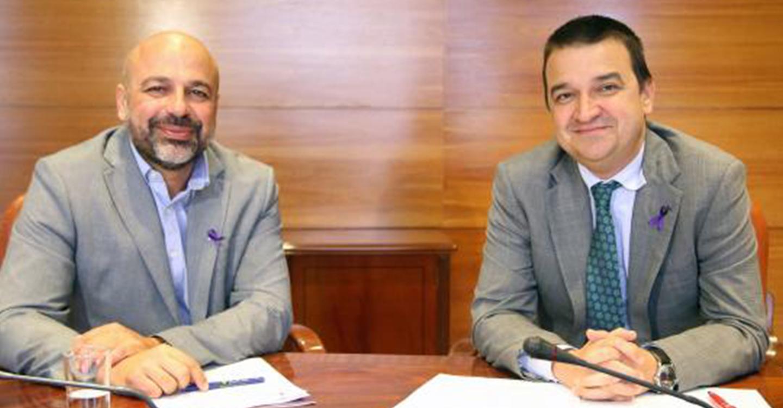 El Gobierno regional avanza en las negociaciones para alcanzar un acuerdo unánime en la defensa de los intereses de Castilla-La Mancha en materia hídrica