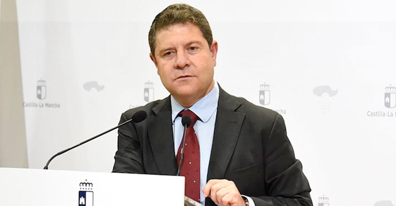 El presidente García-Page trasladará a la UE la posición firme y común del sector agrícola regional para blindar la PAC en Castilla-La Mancha