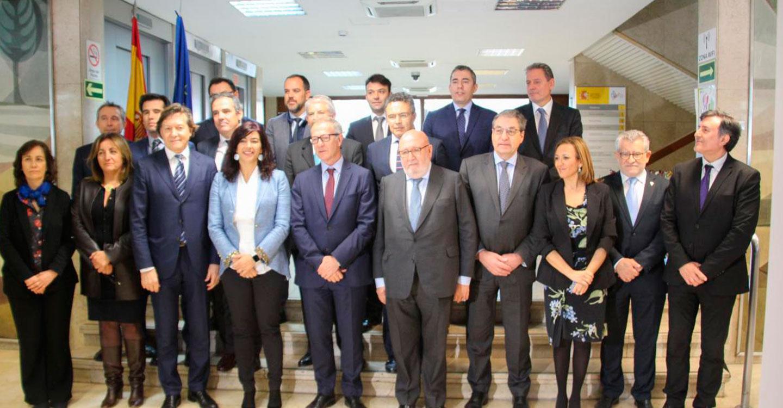 Castilla-La Mancha confía en que la futura Ley del Deporte sea una realidad tras el consenso mostrado por todas las comunidades autónomas