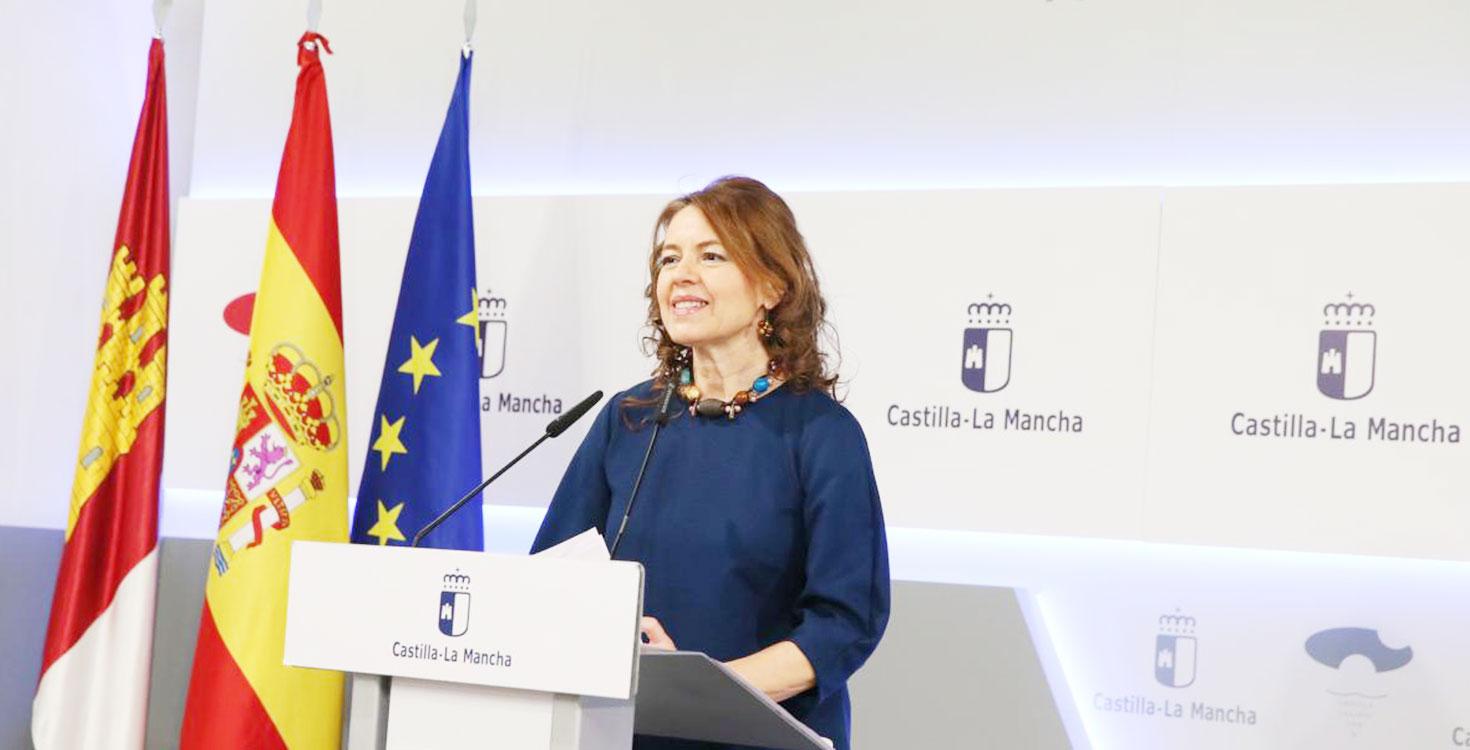 """El Consejo de Gobierno de Castilla-La Mancha aprueba """"la mayor partida social"""" para los Servicios Sociales """"más cercanos"""""""