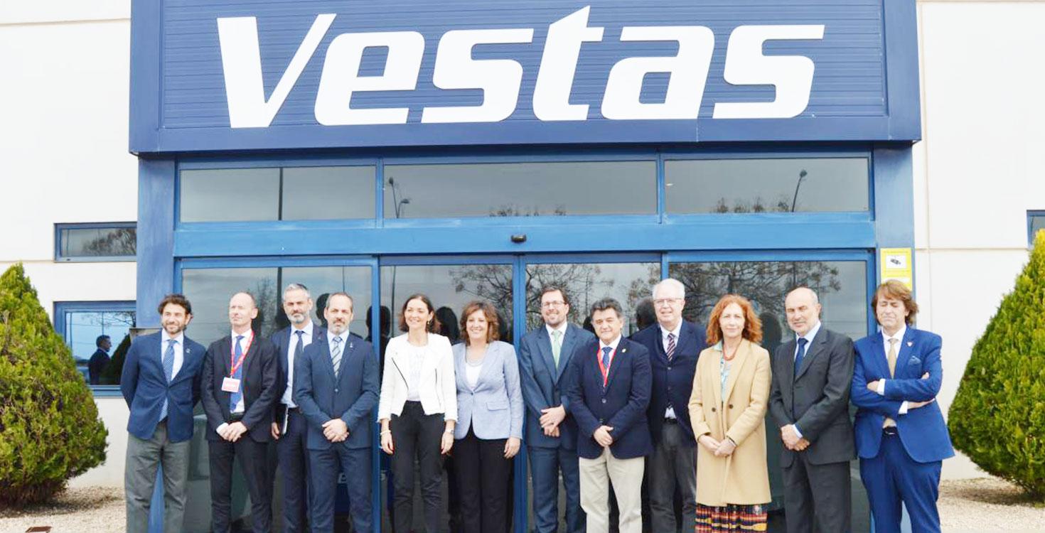 El Gobierno de España reconoce en Castilla-La Mancha un ejemplo de la reindustrialización del país