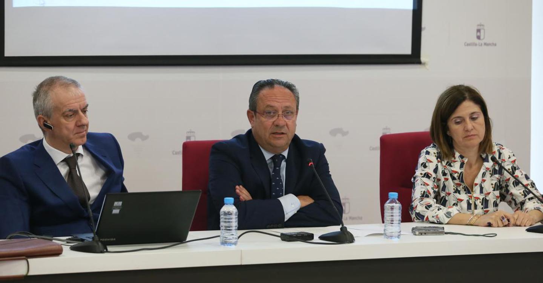 El nuevo Portal Tributario de la Administración regional posibilitará una relación más ágil y eficaz