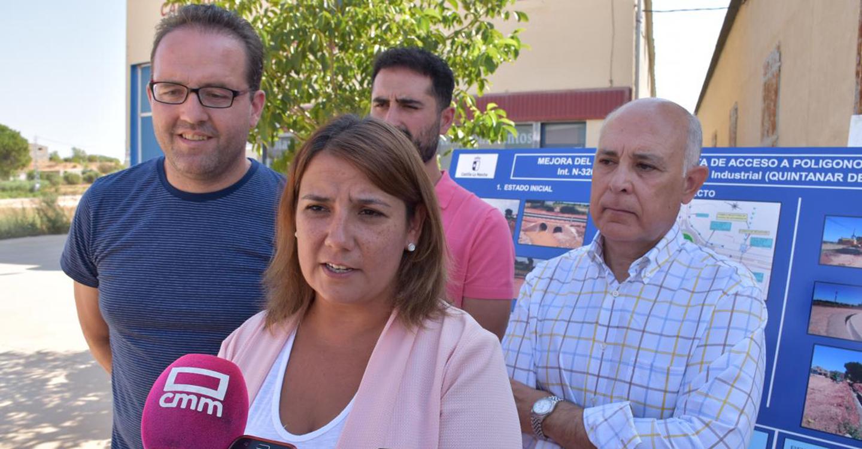 """El Gobierno regional destaca que """"algo está cambiando"""" en el posicionamiento del trasvase cuando los regantes de Murcia hablan de desaladoras privadas"""