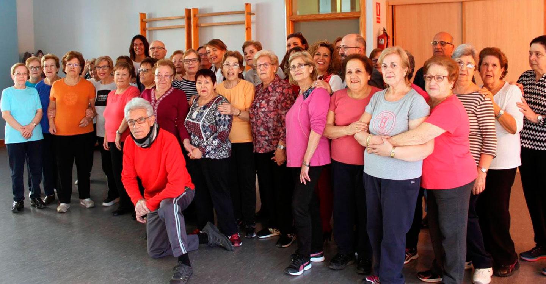 Más de 750 personas están participando en la Il fase de los 'Talleres del Bienestar' impulsados por el Gobierno de Castilla-La Mancha