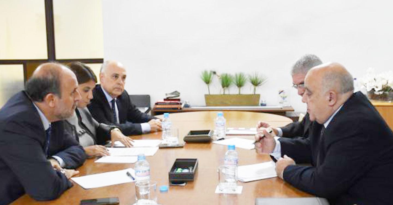 El Gobierno de Castilla-La Mancha y el presidente de Renfe mantienen un encuentro para abordar las necesidades ferroviarias de la región