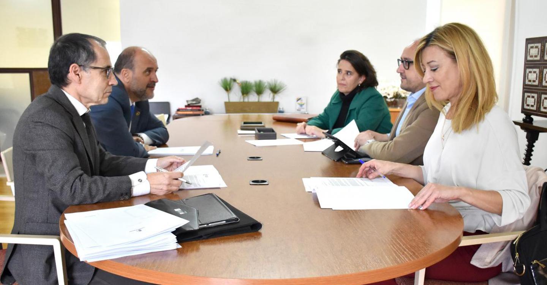 El Gobierno regional constituye la Comisión de Ética Pública de Castilla-La Mancha