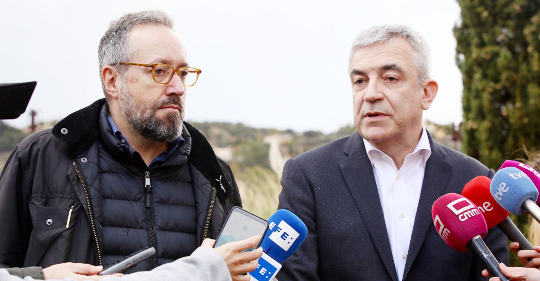 Garicano y Girauta denuncian los 'dedazos' de Sánchez colocando a sus amigos con sueldos millonarios