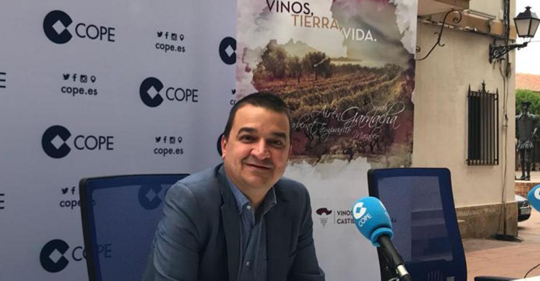 El Gobierno de Castilla-La Mancha espera que no haya más trasvases de agua para regadío y se apueste por otras fórmulas para obtenerla  en el Levante