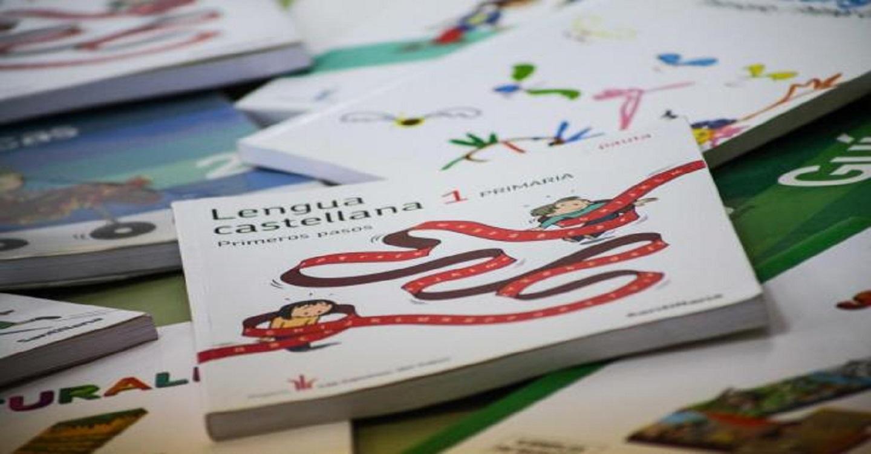 Castilla -La Mancha concederá el próximo curso 17.324 ayudas de comedor escolar y 65.277 para el uso de libros de texto
