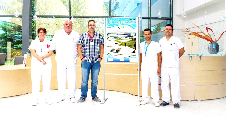 Almansa acogerá el próximo año las XIX Jornadas Nacionales de Celadores y Responsables