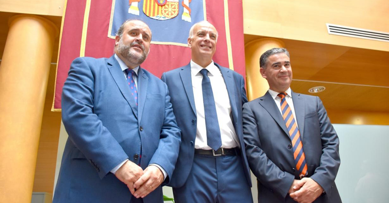 """Castilla-La Mancha ofrece al Gobierno de España """"cooperación y lealtad"""" y pide colaboración en asuntos como el ATC o la despoblación"""