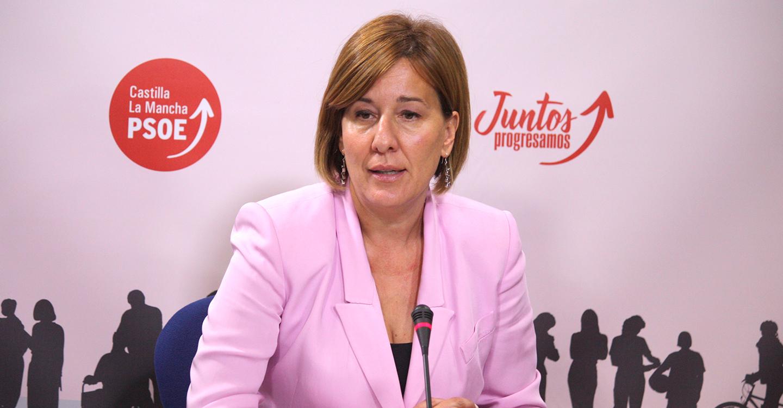 """Fernández lamenta que algunos dirigentes del PP """"intenten sacar rédito político del dolor y el sufrimiento de la gente"""""""