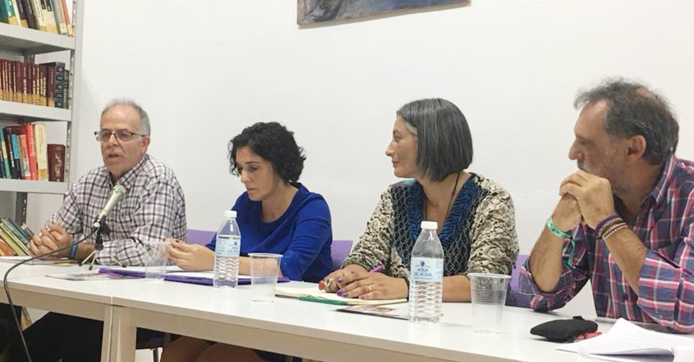 RECAMDER participó en la Jornada Nacional contra la Despoblación Rural