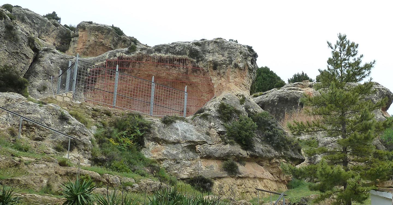 Cueva de la vieja o del venado