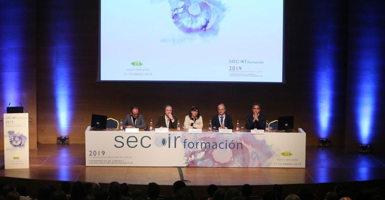 El Gobierno de Castilla-La Mancha destaca la excelente calidad de los servicios de Oftalmología del sistema sanitario público regional
