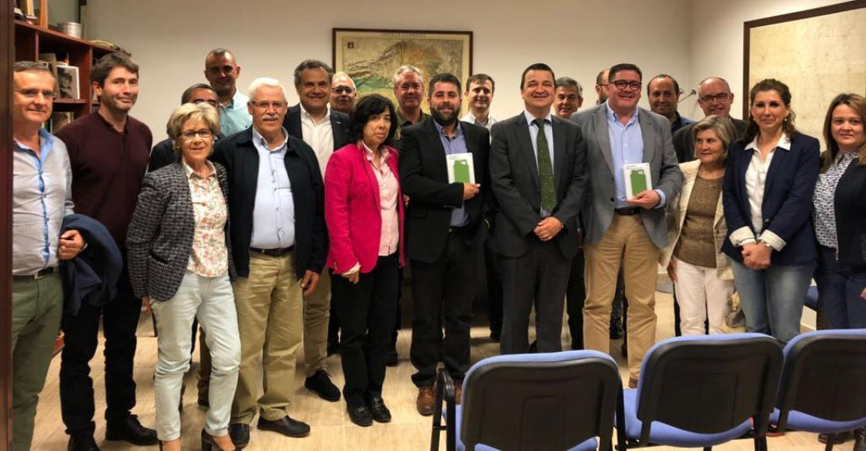 Castilla-La Mancha refuerza su compromiso en la lucha contra el cambio climático, siendo la segunda comunidad en registrar su huella de carbono
