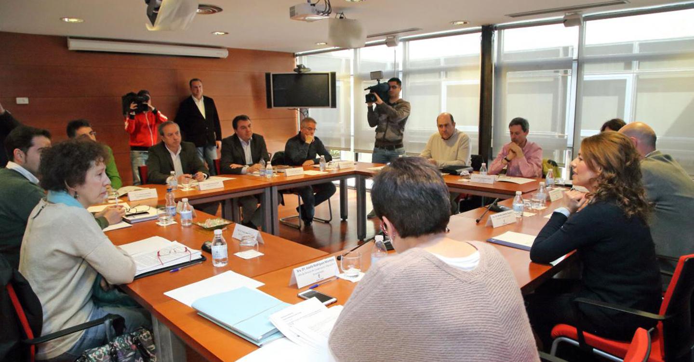 El Gobierno de Castilla-La Mancha ofrece al Gobierno de España su colaboración en la acogida de los migrantes del barco 'Aquarius'