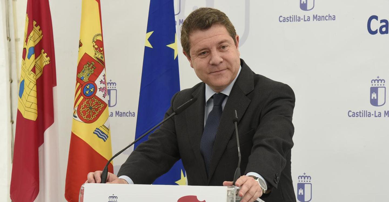 Castilla-La Mancha contará desde el próximo año con el mayor Plan de Infraestructuras Educativas, con 500 actuaciones y 20 nuevos centros