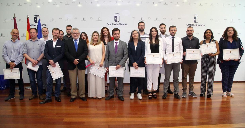Castilla -La Manchacelebra que el impulso de la Formación Profesional vaya a ser una de las prioridades del nuevo Ministerio de Educación y FP