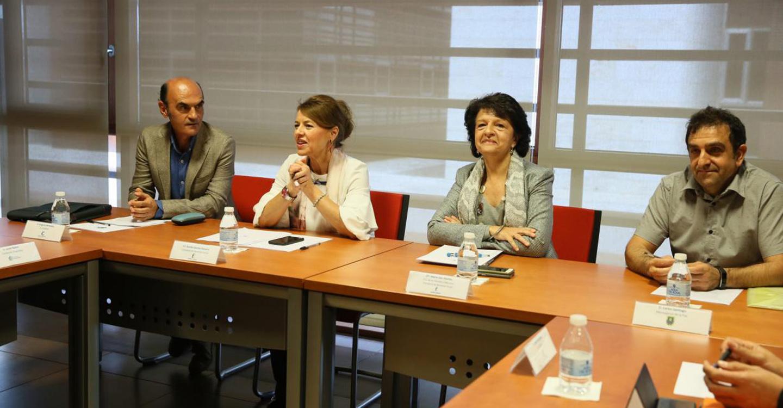 Nace  la Plataforma de Organizaciones de la Infancia de Castilla-La Mancha