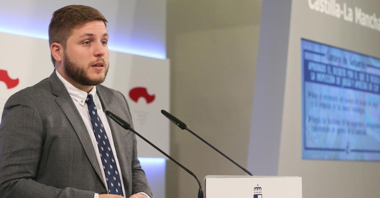 El Gobierno regional aprueba al Decreto por el que se regula la inspección de juego y apuestas de Castilla-La Mancha