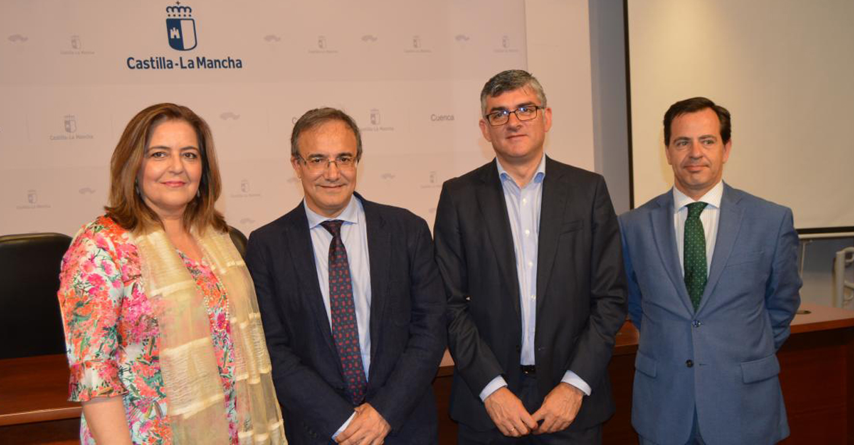 El Gobierno regional inaugurará una exposición monográfica del artista norteamericano Bill Viola el próximo otoño en Cuenca