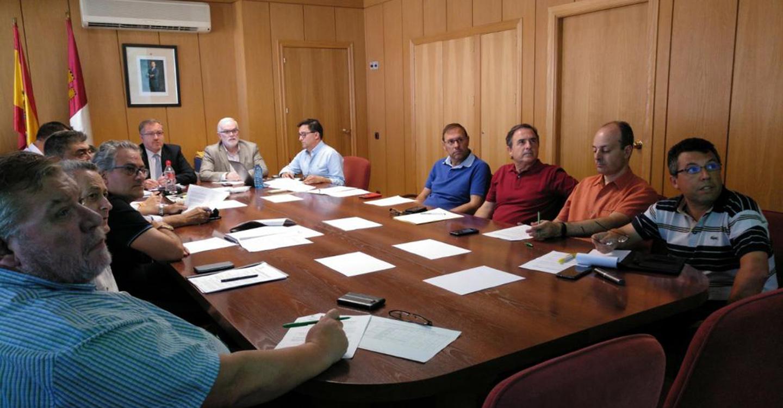 El Gobierno regional muestra su apoyo a las energías renovables con la autorización de dos nuevas instalaciones en la provincia de Ciudad Real