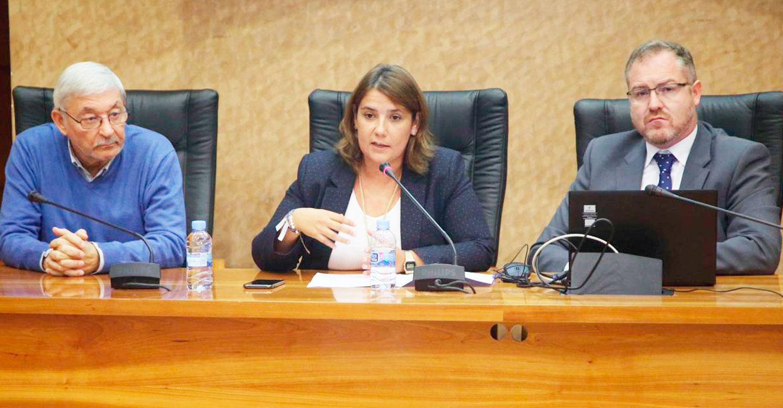 El Gobierno regional estima que la convocatoria de ayudas a la rehabilitación de edificios comunitarios beneficiará a unas 8.500 familias