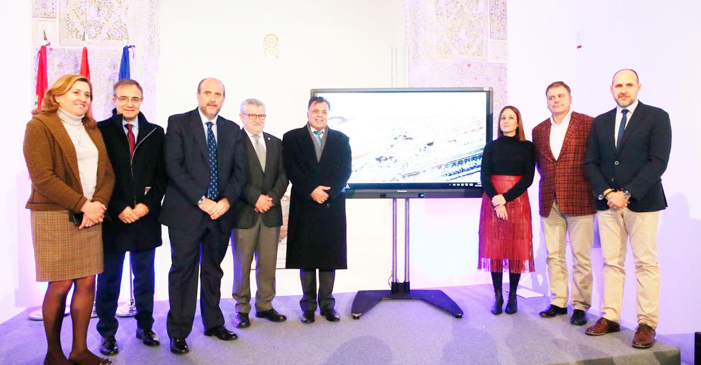 El Gobierno regional pone en marcha un nuevo portal de Cultura para conocer y descubrir toda la oferta de Castilla-La Mancha
