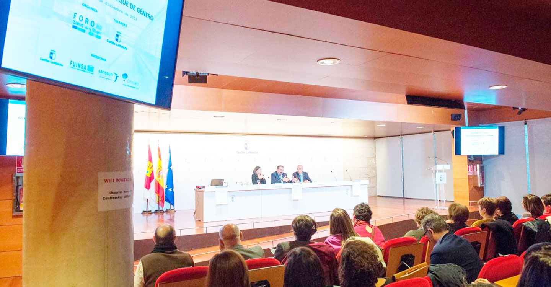 El Plan de Salud Mental de Castilla-La Mancha recoge la perspectiva de género en todas las intervenciones sanitarias