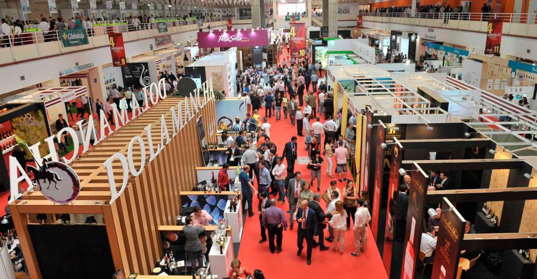 El Gobierno de Castilla-La Mancha colabora con la Diputación de Ciudad Real en la captación de compradores en FENAVIN