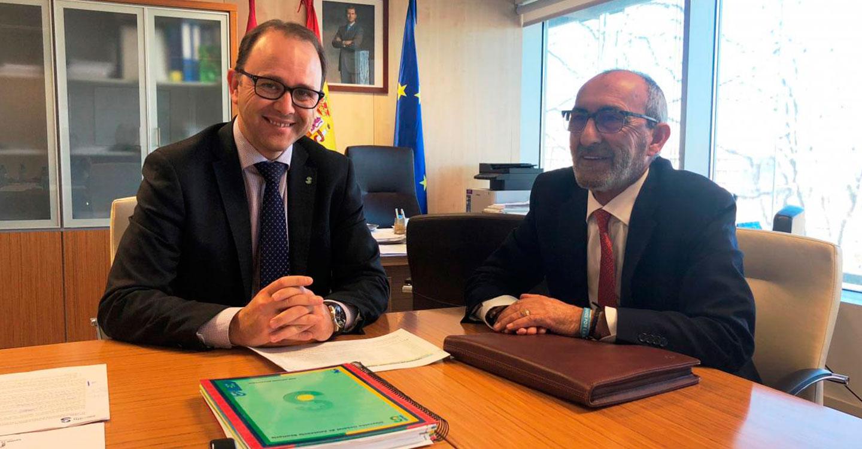 El Gobierno de Castilla-La Mancha mejora la accesibilidad de los pacientes diabéticos a los tratamientos podológicos gratuitos