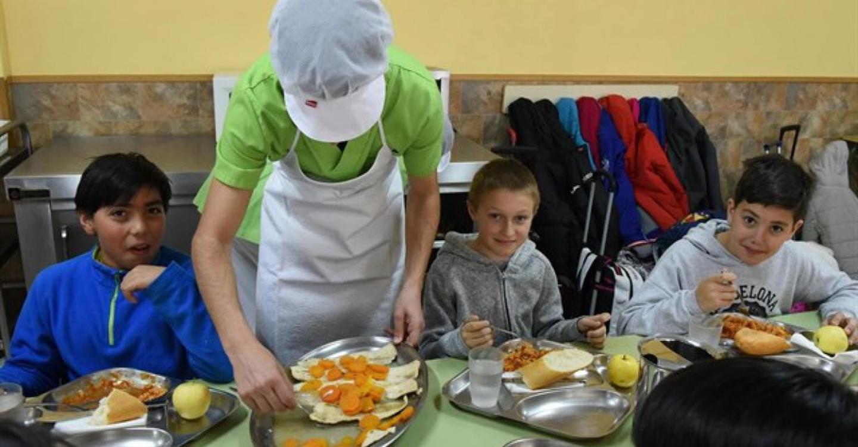 El Gobierno de Castilla-La Mancha abrirá 14 comedores escolares nuevos el próximo curso dando servicio a cerca de 600 nuevos alumnos