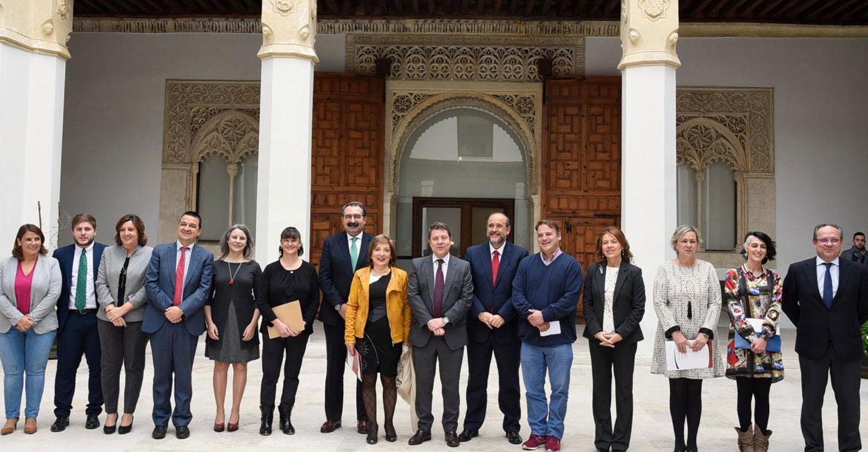 El Gobierno de Castilla-La Mancha ofrece una atención integral socio-sanitaria para la mejora de la calidad de vida de los pacientes con problemas de salud mental