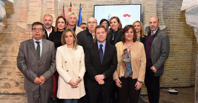 Las obras del Centro de Promoción de la Artesanía de Castilla-La Mancha comenzarán en el mes de junio