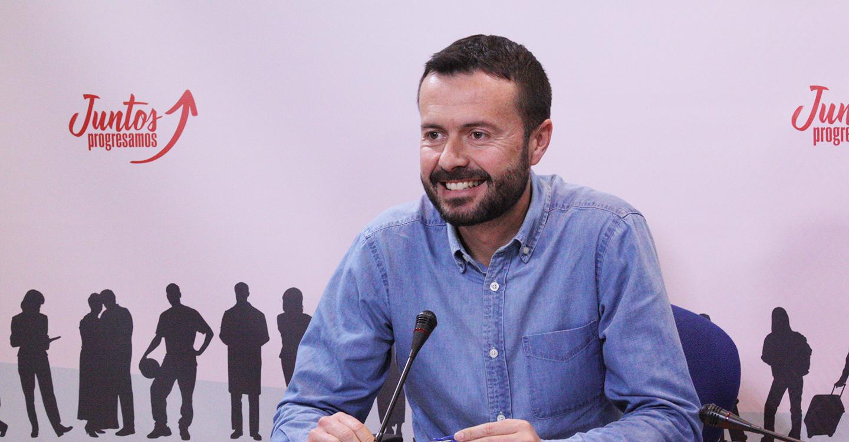 Escudero asegura que los 'populares' dijeron no a unas cuentas públicas que traían más inversiones para Castilla-La Mancha y mejoras a numerosos colectivos de la región